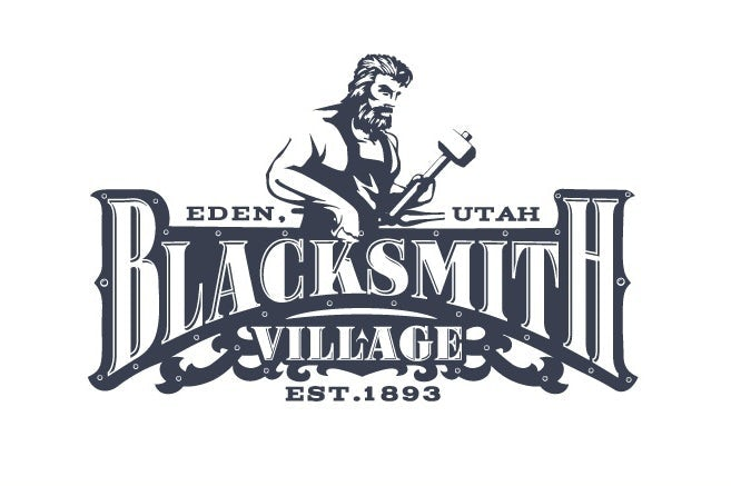 Blacksmith Village logo