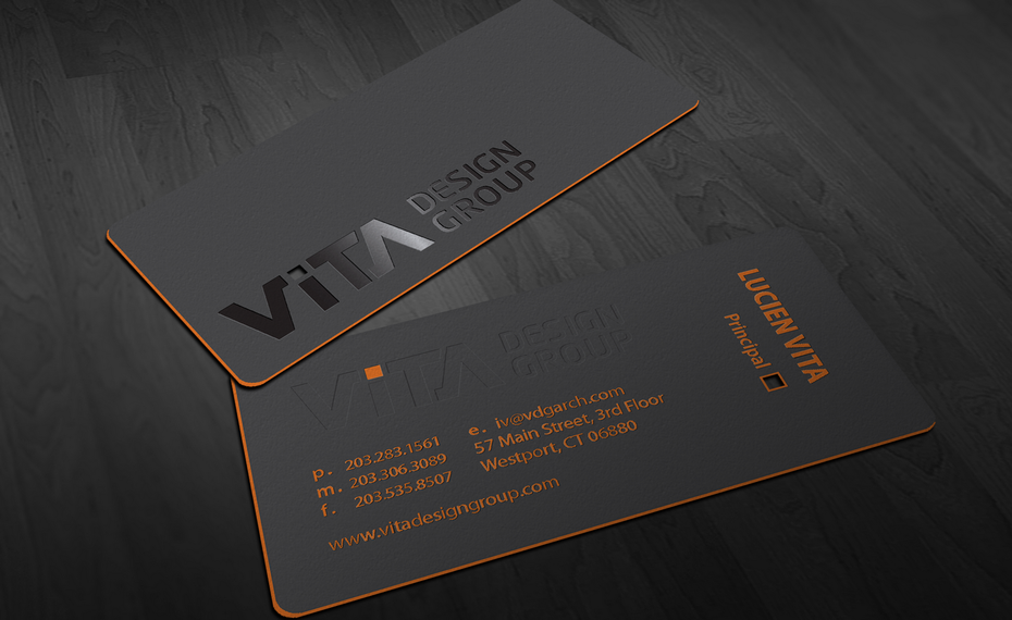 28 cool business card ideas that seal the deal 99designs business card design reheart Gallery