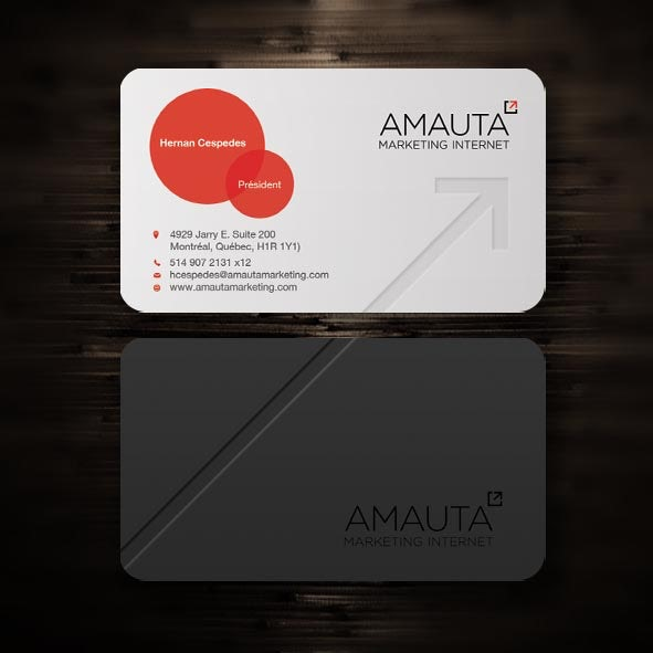The top 28 best business card ideas that seal the deal - 99designs