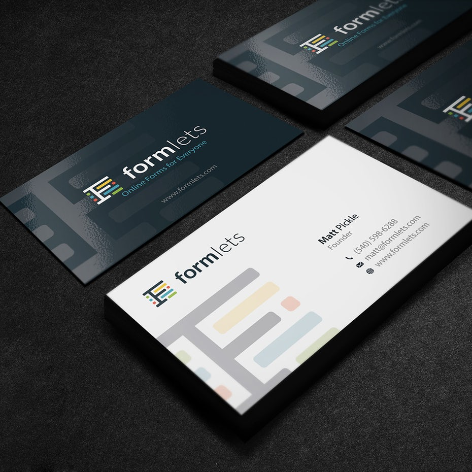 The top 28 best business card ideas that seal the deal