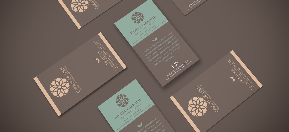 The top 28 best business card ideas that seal the deal ...