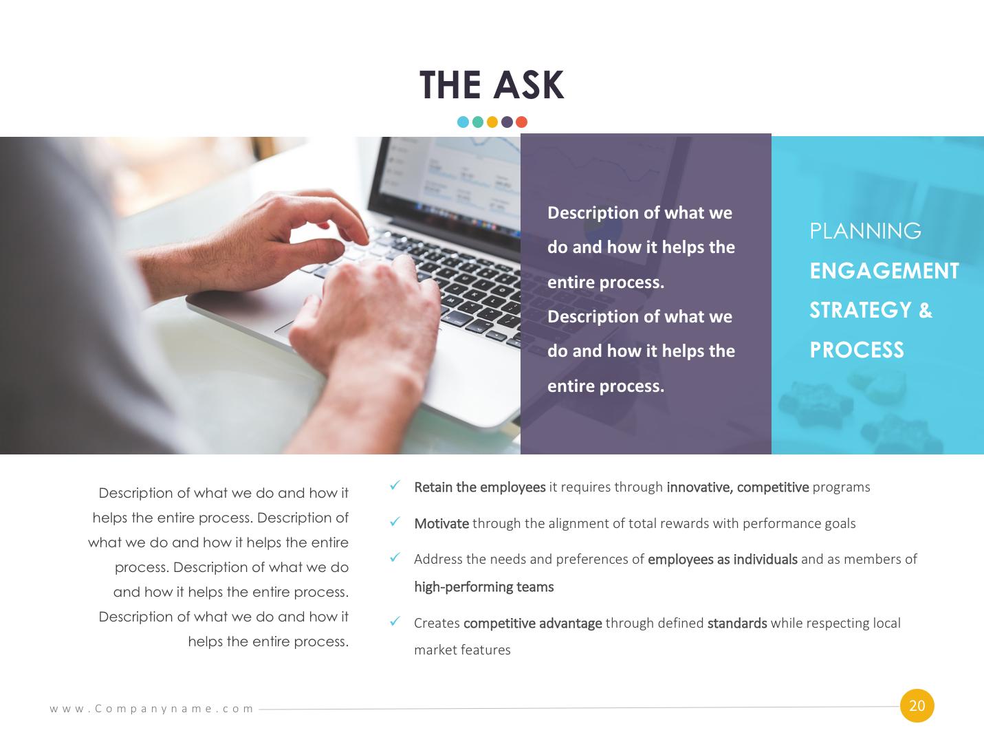 ask slide