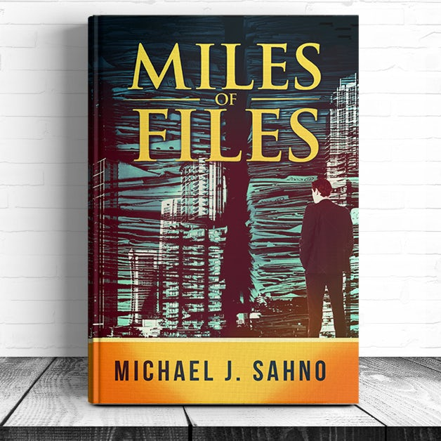 New Miles of Files cover