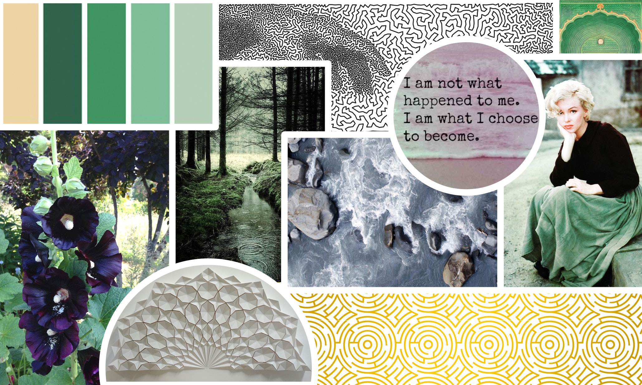 How to make a mood board for your brand , 99designs