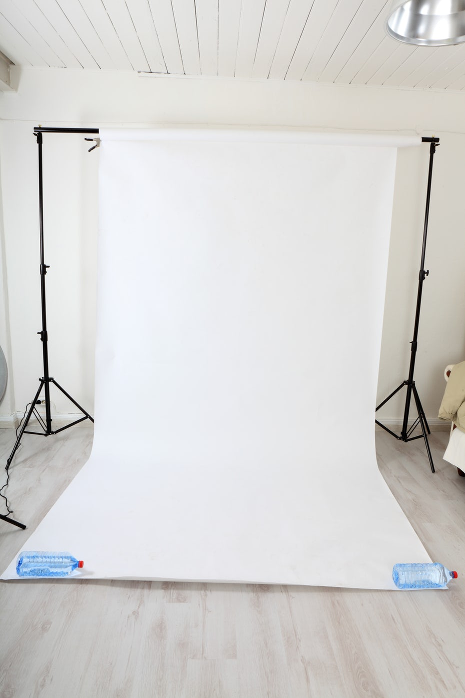 How to get professional product photography on a small