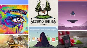 Vote for March's Top 9 at 99