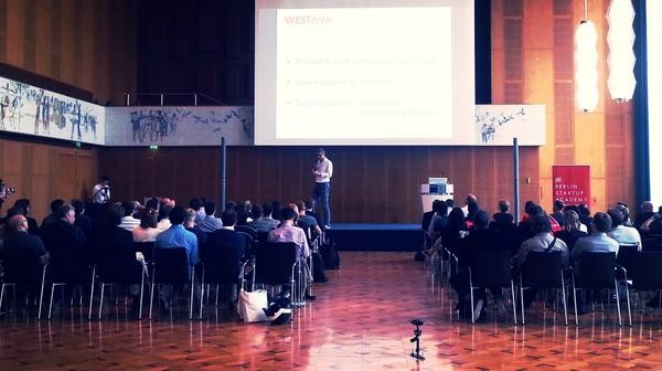 Startup Academy Berlin Accelerator