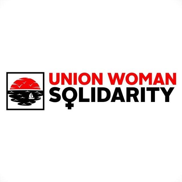 Women solidarity logo