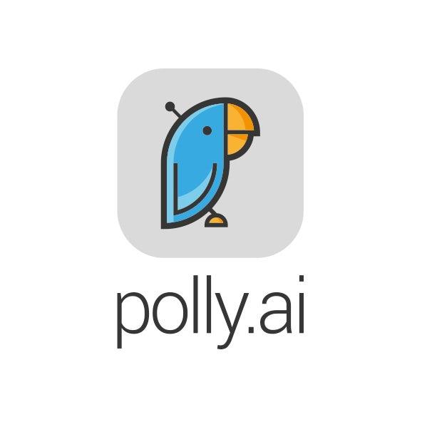 avatar tech startup logo design