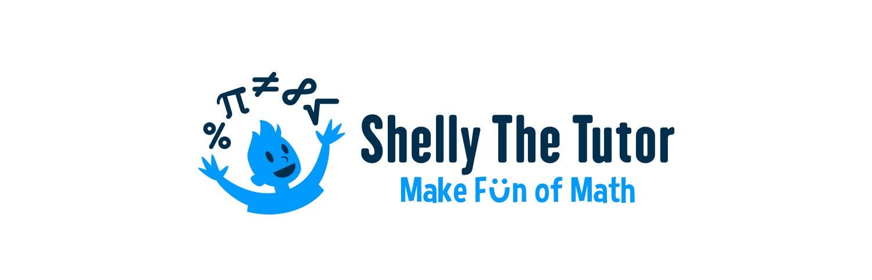 Logo design for a math tutor