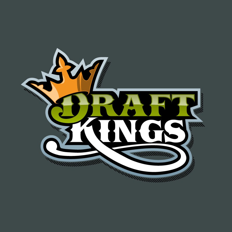 DraftKings tech logo design