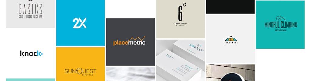 Minimieren bis zum Maximum: Warum beim Logodesign weniger oft mehr ist
