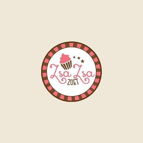 pink logo