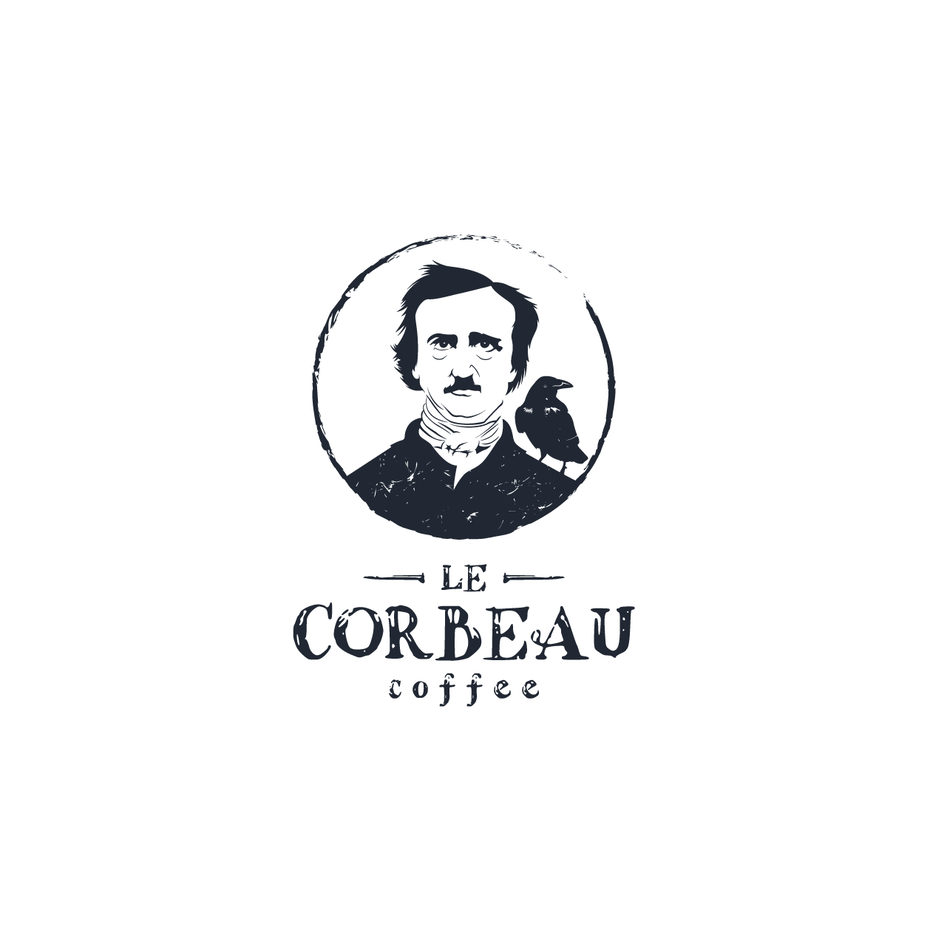 le corbeau coffee design