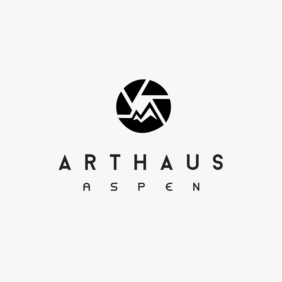 Minimalism in logo design 99designs 99designs contest winner for arthaus aspen biocorpaavc