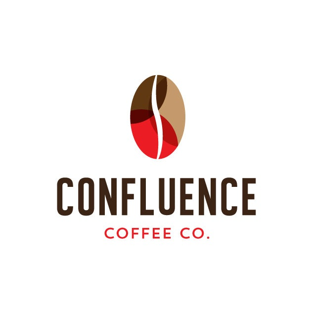 coffee bean logo design