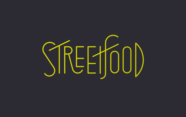 99designs entry for Streetfood Mobile Kitchen logo