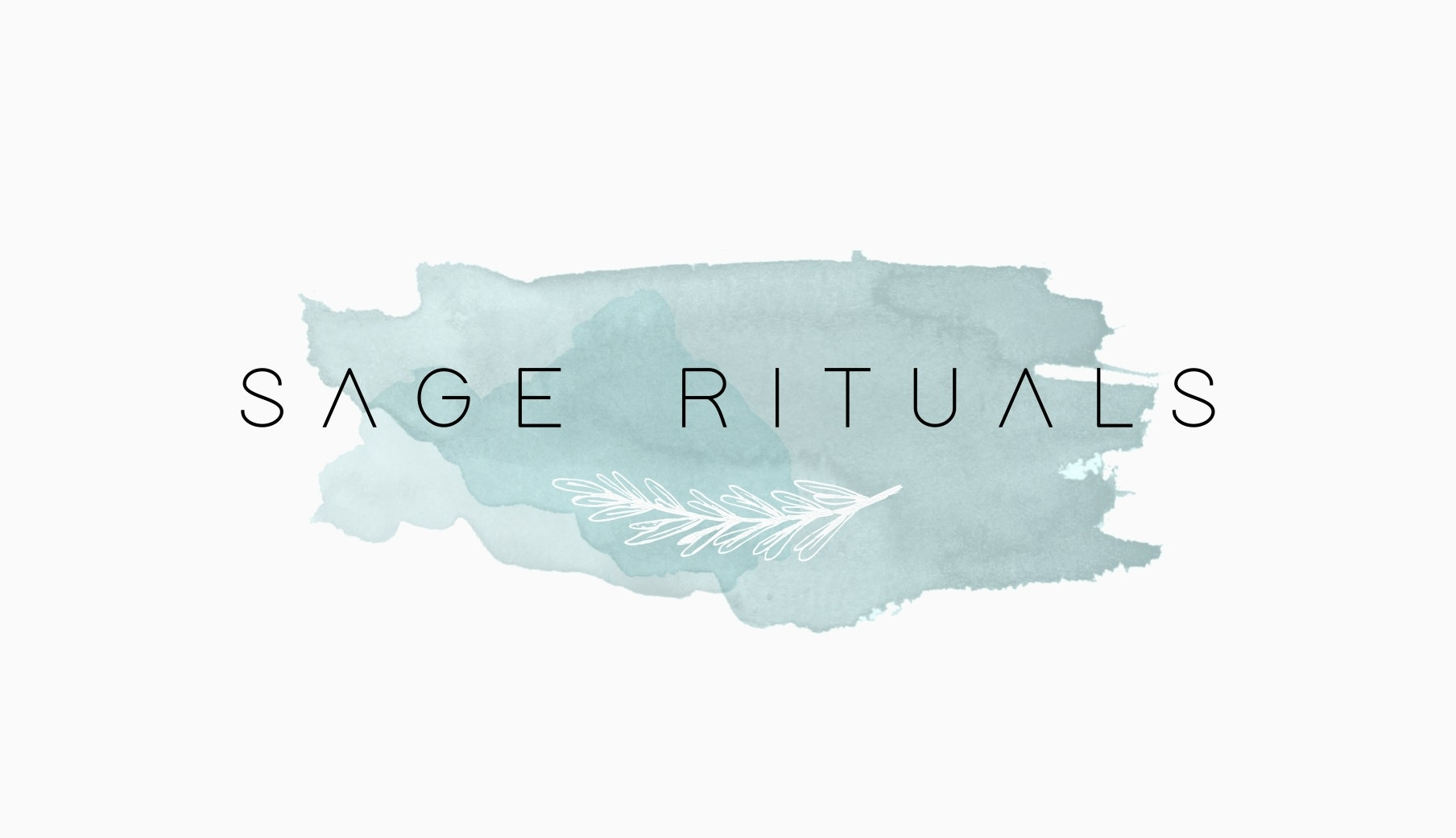 99designs contest winner for Sage Rituals logo