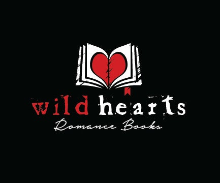 wildhearts logo design