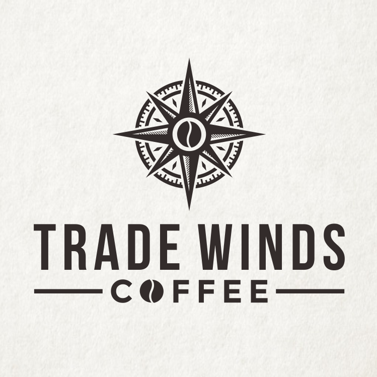 Trade winds coffee design