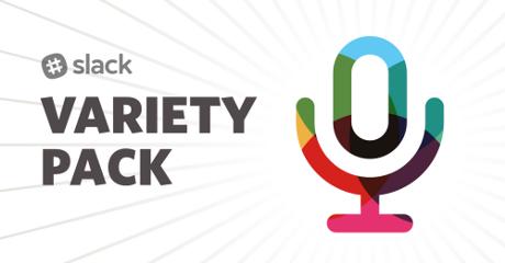 Slack Variety Pack's banner image