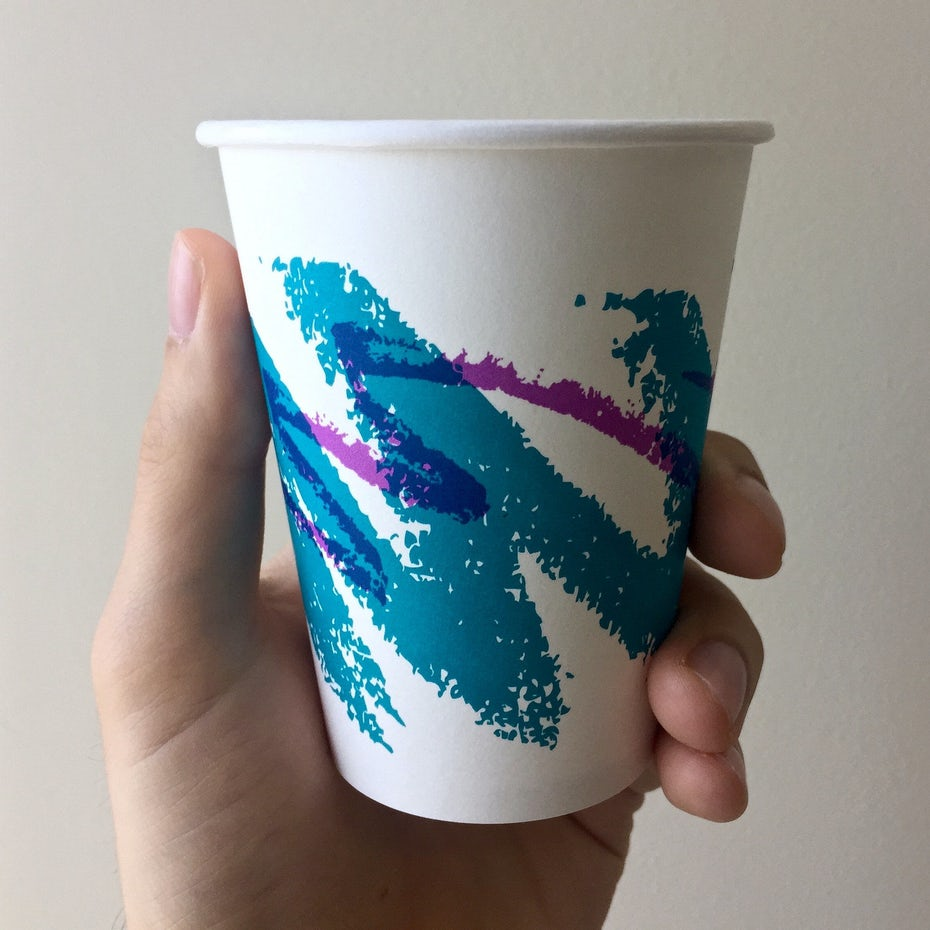 solo jazz cup