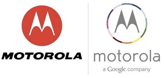 new Motorola logo