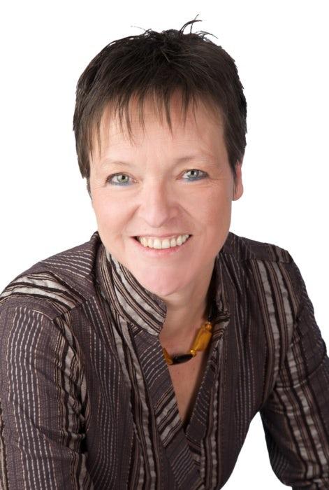 Claudia Kauscheder im Portrait, Podcasts für Entrepreneure, Abenteuer Homeoffice