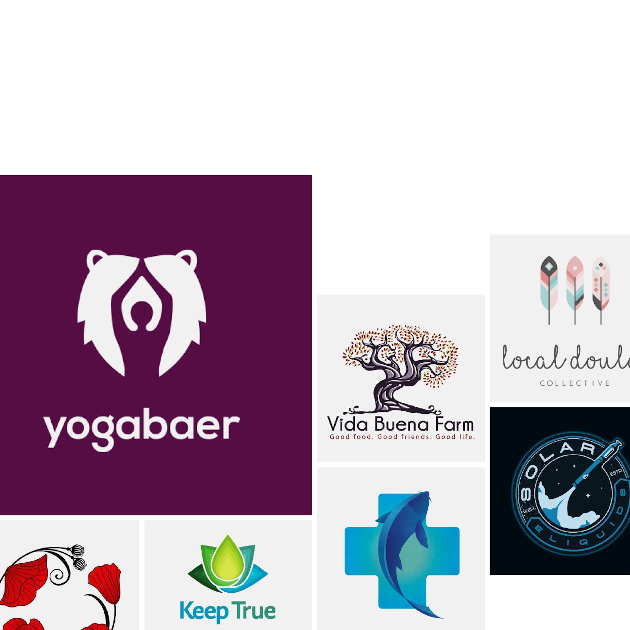 Health And Wellness Logo Trends 99designs