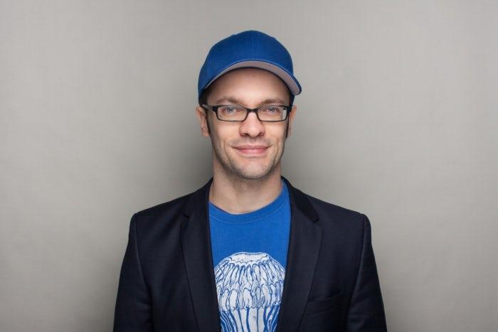 Joel Kaczmarek im Portrait, Podcasts für Entrepreneure, Deep Dive-Podcast