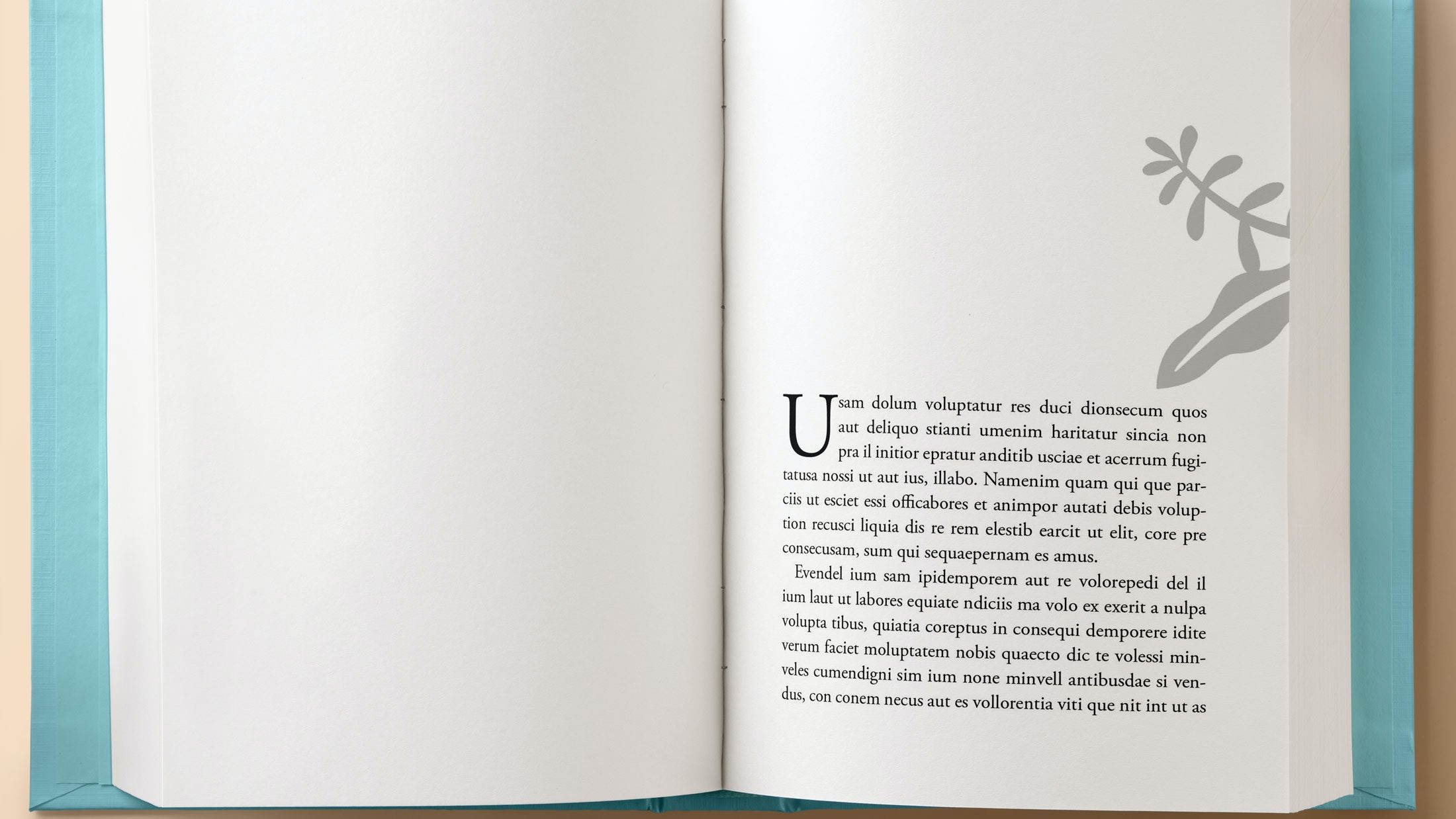 7 book layout design and typesetting tips - 99designs