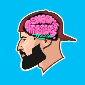 Smart Entrepreneur Radio-Logo, Podcasts für Entrepreneure