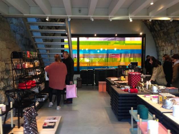 Inspirierende orte für kreative köpfe in zürich designs