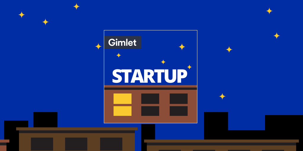Startup's banner image