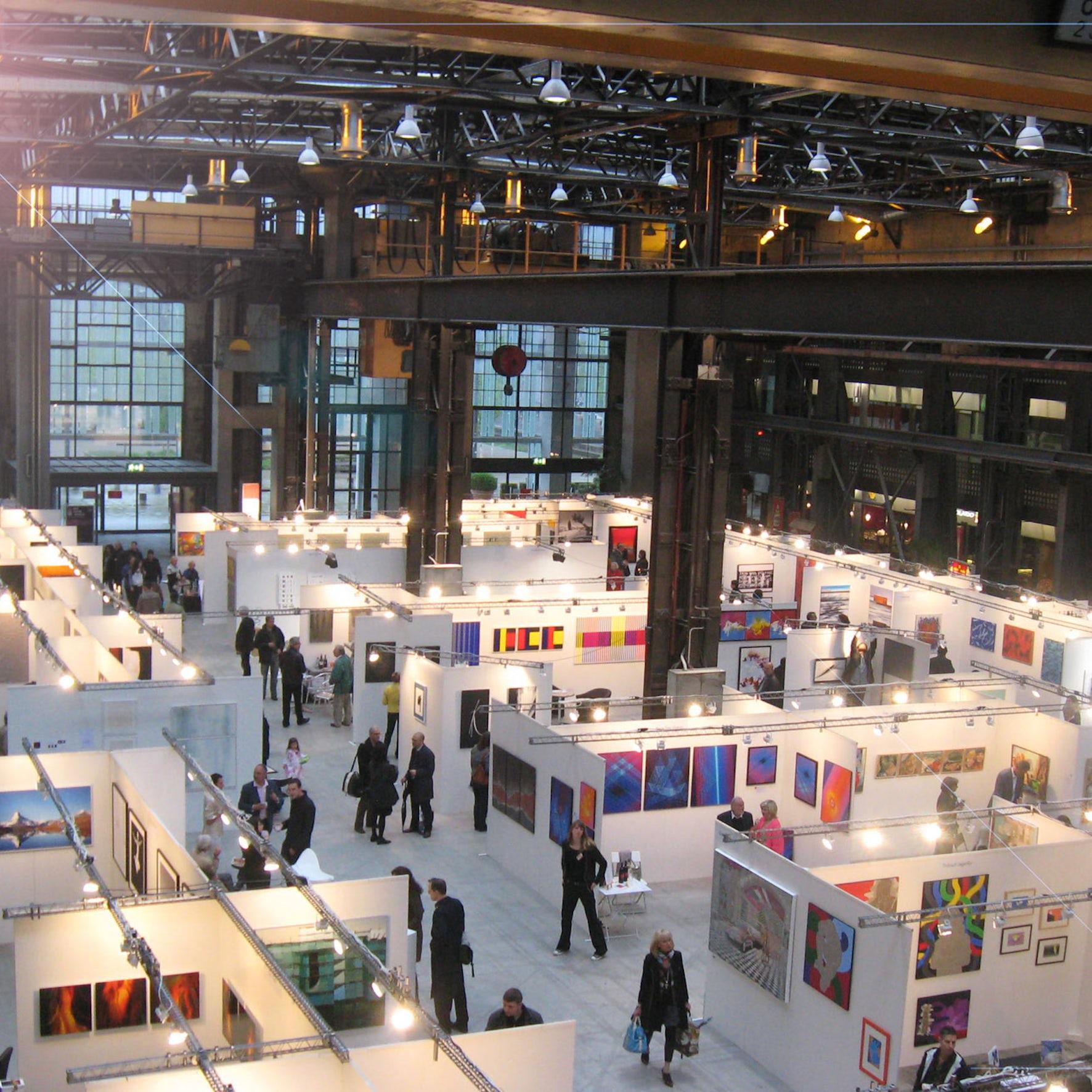15 Inspirierende Orte Für Kreative Köpfe In Zürich 99designs