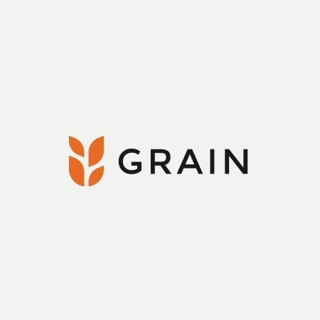Grain: new logo