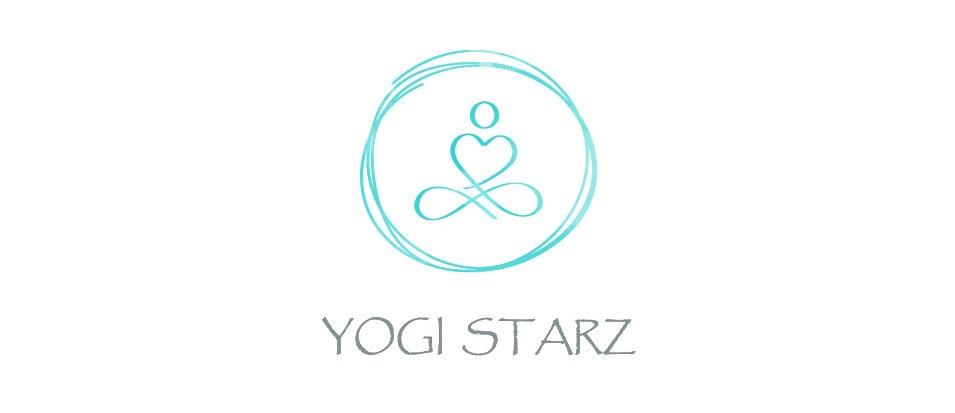 Logo design for Women's Yoga Apparel Company