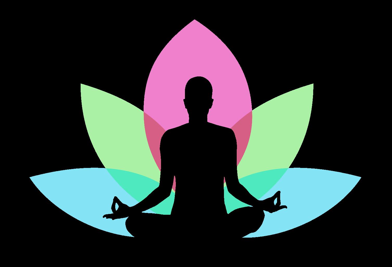 generic yoga logo