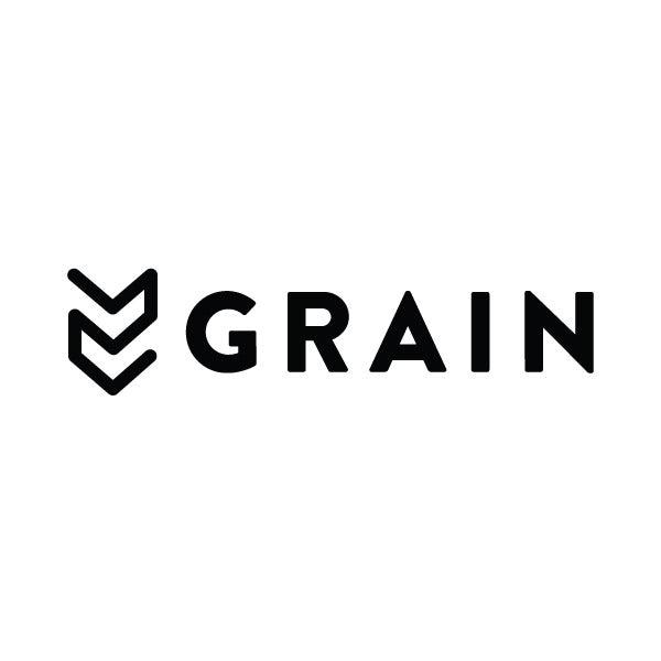 Grain: old logo