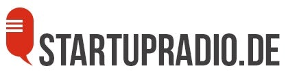 Startupradio.de-Logo, Podcasts für Entrepreneure