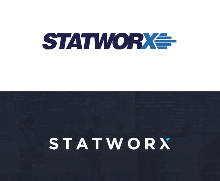 statworx logo redesign