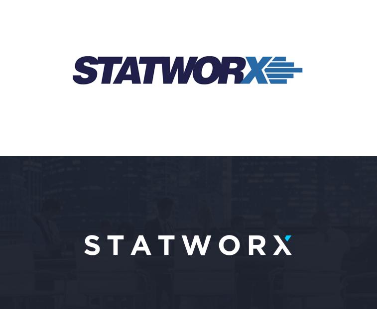 Refonte de logo pour Statworx