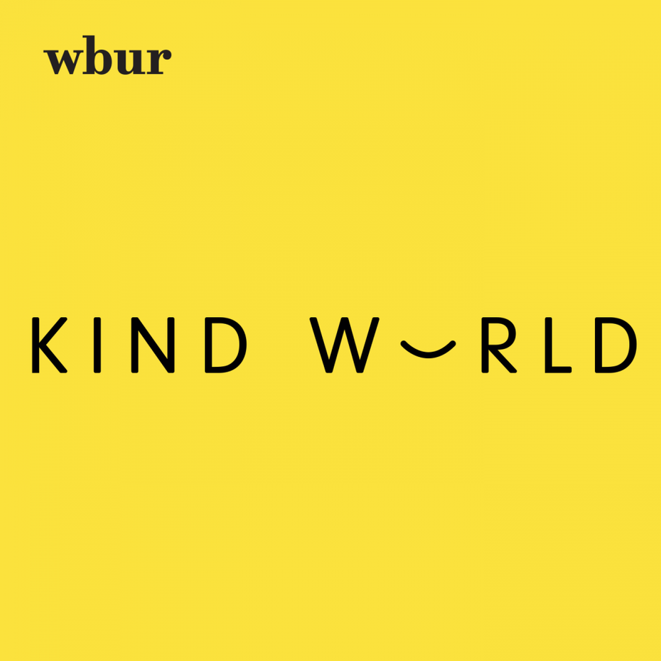 Kind World's logo