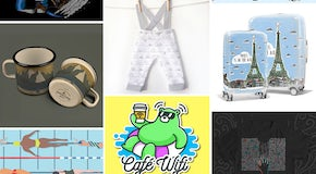 Vote for June's Top 9 at 99!