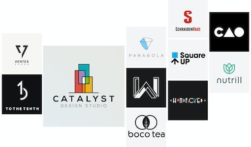27 logos modernes qui révolutionnent le passé