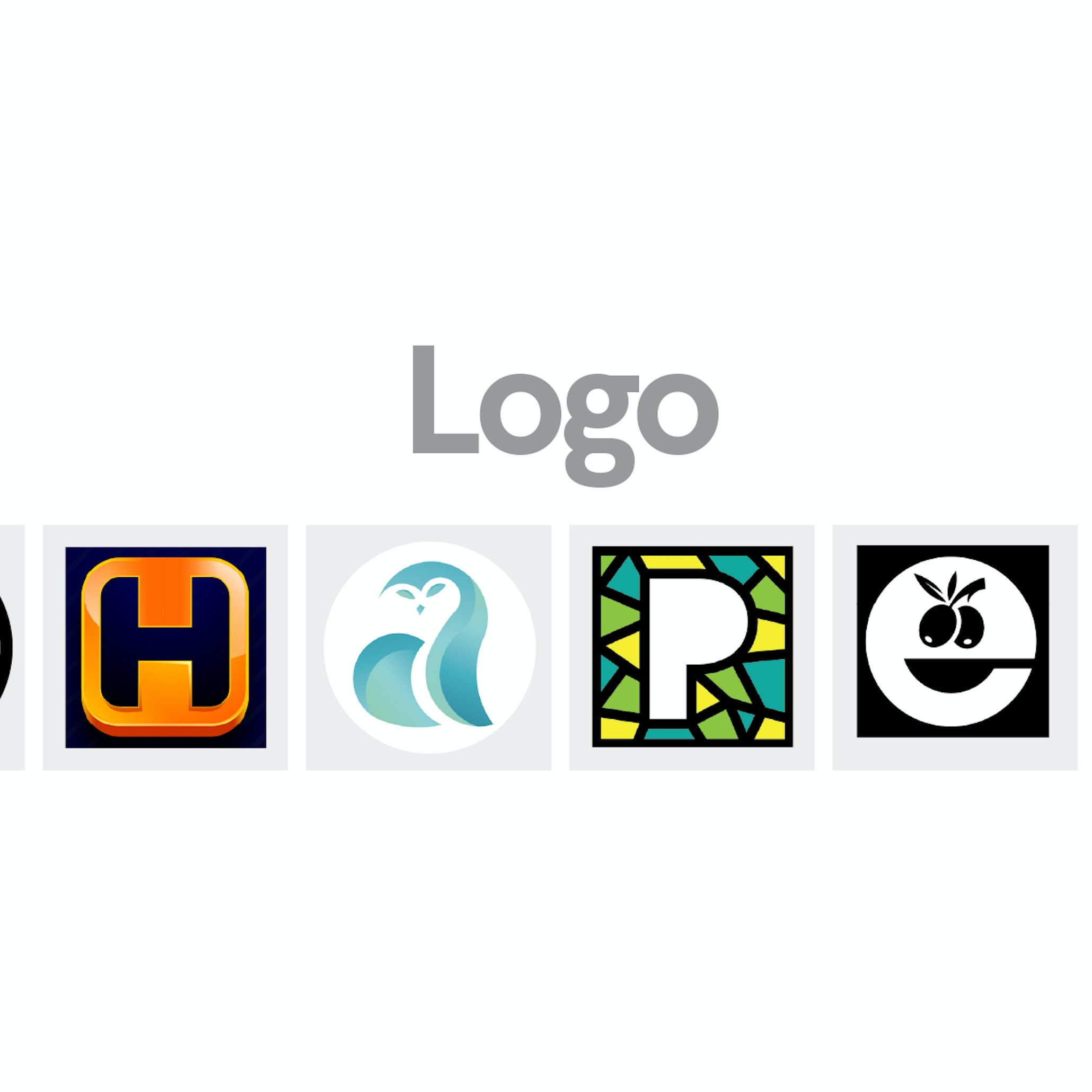The meaning of logo shapes - 99designs