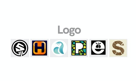 The meaning of logo shapes
