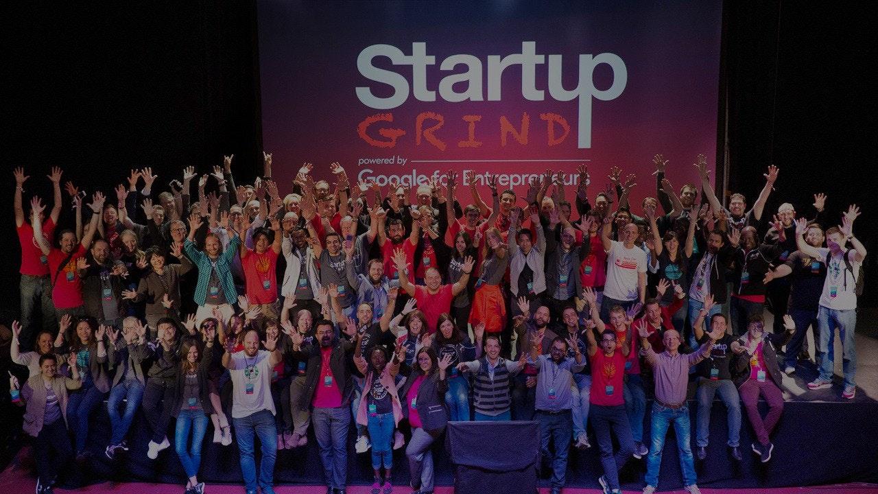 Startup Grind Global