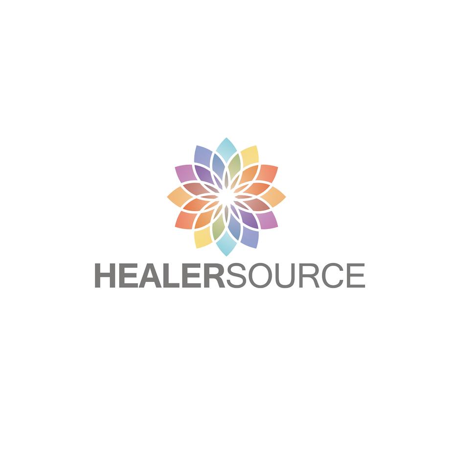 Healer Source logo