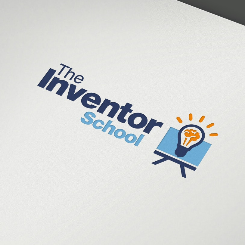 The Inventor School Logo